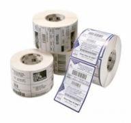 Zebra Papier, Folien, Etiketten 880380-076 1