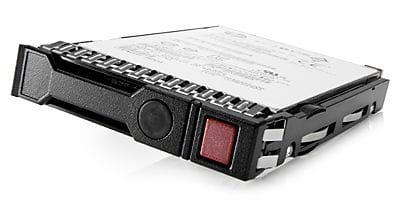 HP 516810-001 HP 300GB 15K 6G LFF SAS Festplatte