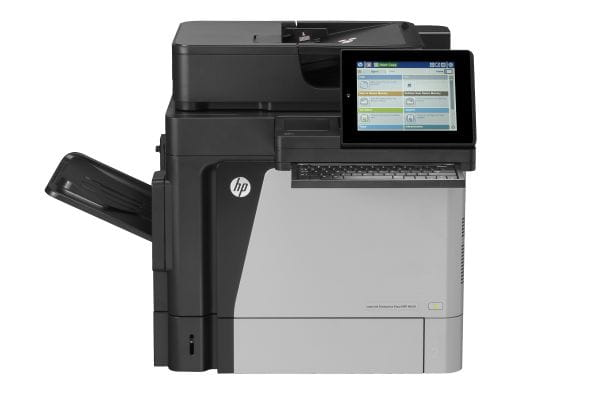 HP  Multifunktionsdrucker P7Z47A#B19 1