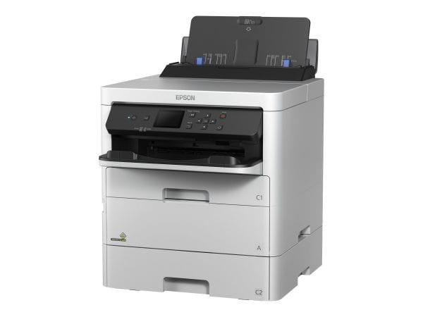 Epson Multifunktionsdrucker C11CG79401BM 1