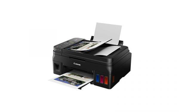 Canon Multifunktionsdrucker 2316C023 5