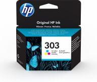 HP  Tintenpatronen T6N01AE#UUQ 1