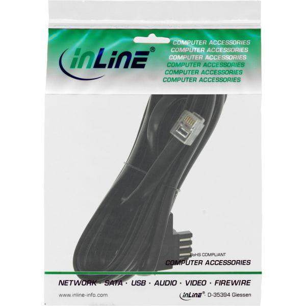 inLine Kabel / Adapter 18812A 4