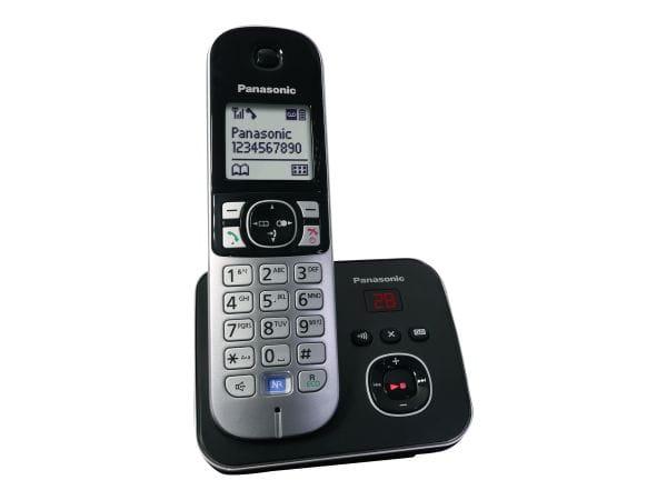 Panasonic Telefone KX-TG6821GB 5