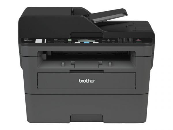 Brother Multifunktionsdrucker MFCL2710DWG1 7