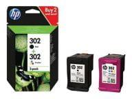 HP  Tintenpatronen X4D37AE 1