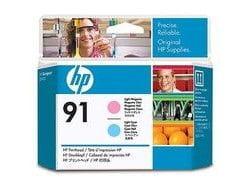 HP  Tintenpatronen C9462A 3