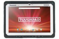 Panasonic Tablets FZ-A2A211CA3 1