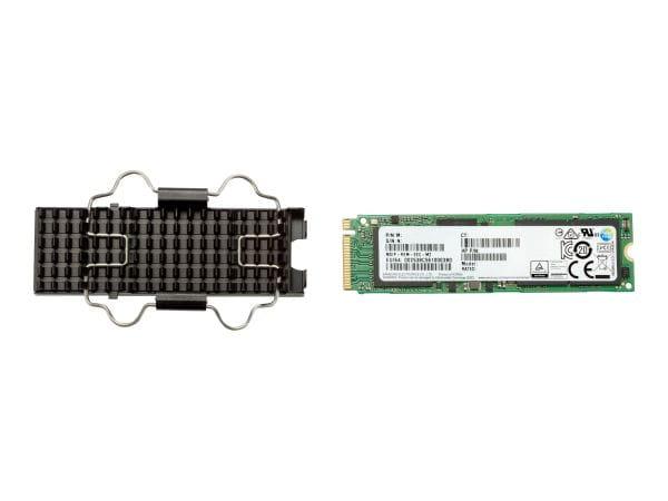 HP  Festplatten 5RR62AA 1