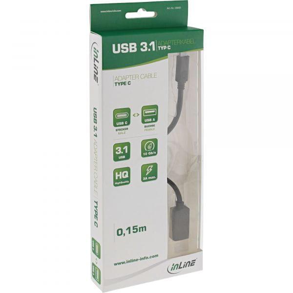 inLine Kabel / Adapter 35800 2