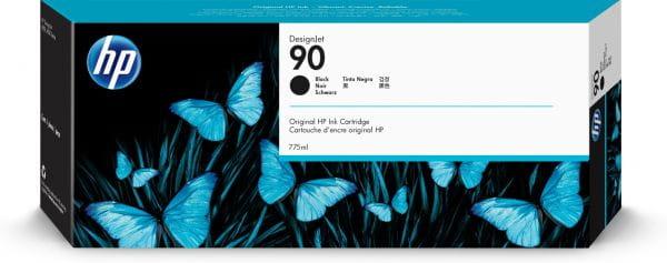 HP  Tintenpatronen C5059A 1