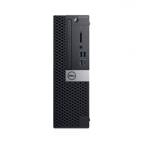 Dell Desktop Computer TKT0H 1