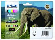 Epson Tintenpatronen C13T24384020 1