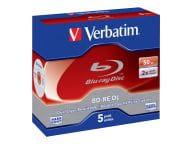 Verbatim Optische Speichermedien 43760 3