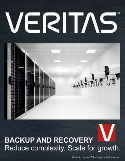 Veritas Backup Exec 15 V-Ray Edition Win ML + 12 Month Basic Support (21344953-M1)