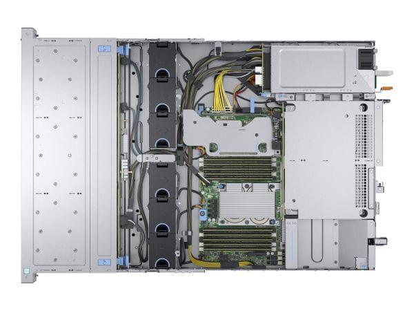 Dell Server WRTFJ 2