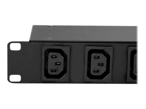 StarTech.com Netzwerk Switches Zubehör PDU08C13EU 3