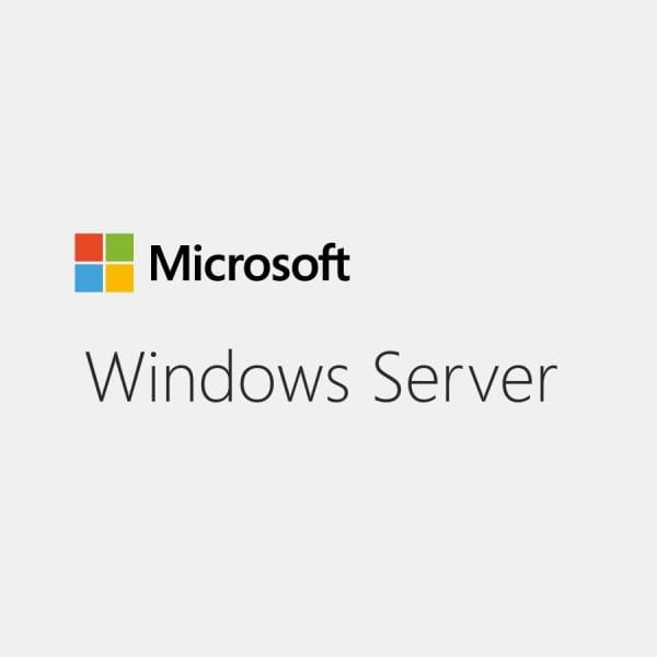 Windows Server 2019 Standard Lizenz 16 Kerne OEM DVD 64-bit Deutsch