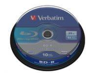 Verbatim Optische Speichermedien 43742 1