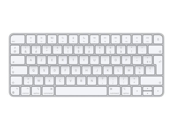 Apple Eingabegeräte MK2A3F/A 4