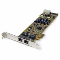 StarTech.com Netzwerkadapter / Schnittstellen ST2000PEXPSE 1