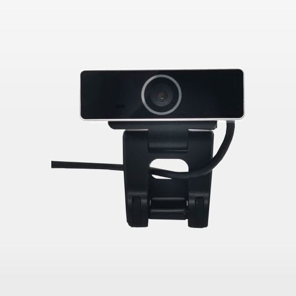 etense HD-Webcam e12020 1080P, USB Plug and Play