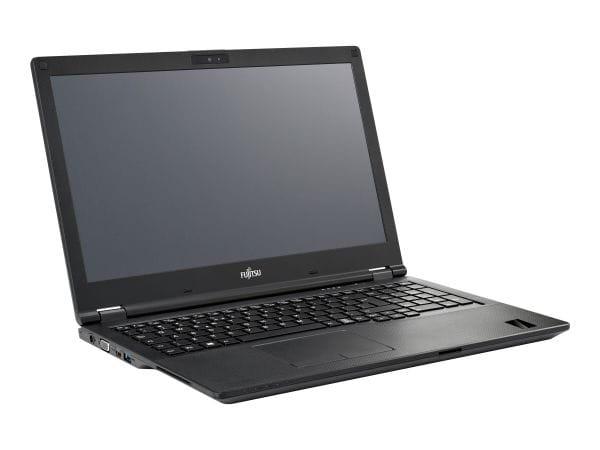 Fujitsu Notebooks VFY:E5510M15A0DE 3