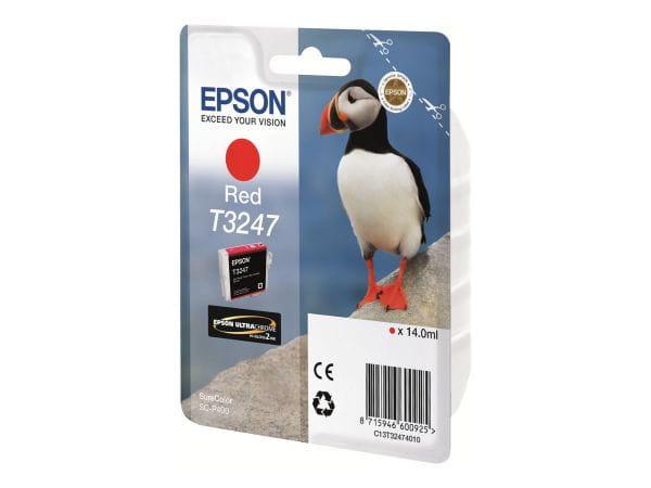 Epson Tintenpatronen C13T32474010 1