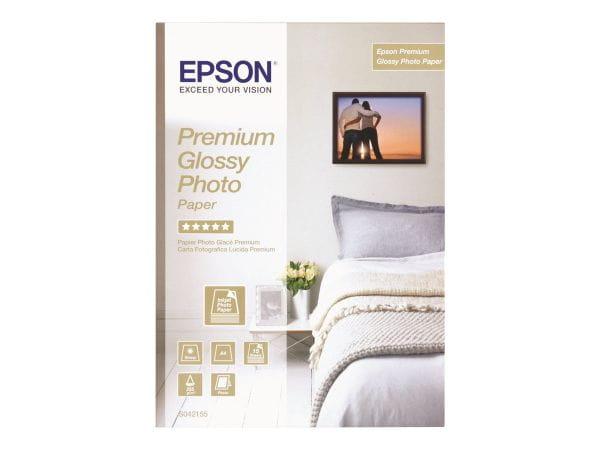 Epson Papier, Folien, Etiketten C13S042153 3