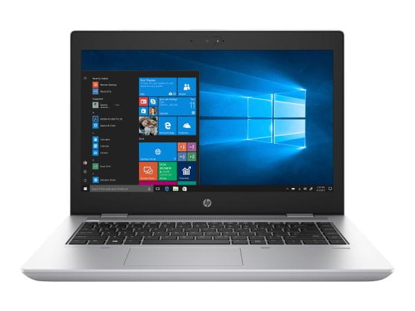 HP  Notebooks 3JY23EA#AKC 3