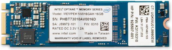 HP  Festplatten 2EB68AA 1
