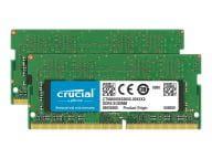 Crucial Speicherbausteine CT2K16G4SFD8266 1
