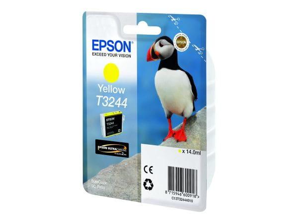 Epson Tintenpatronen C13T32444010 3