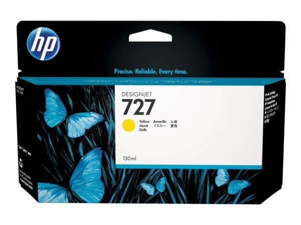 HP  Tintenpatronen B3P21A 2