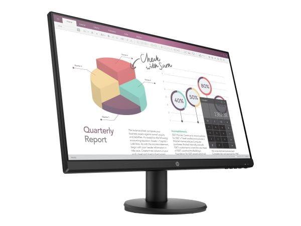 HP  TFT Monitore 9TT78AA#ABB 2