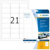 HERMA Papier, Folien, Etiketten 4904 4