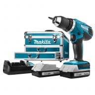 Makita Elektrowerkzeuge DF457DWEX6 1
