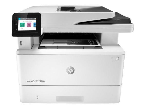 HP  Multifunktionsdrucker W1A30A#B19 4