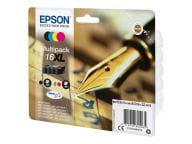 Epson Tintenpatronen C13T16364012 1