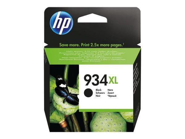 HP  Tintenpatronen C2P23AE 1