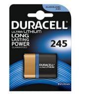 Duracell Batterien / Akkus 245105 1
