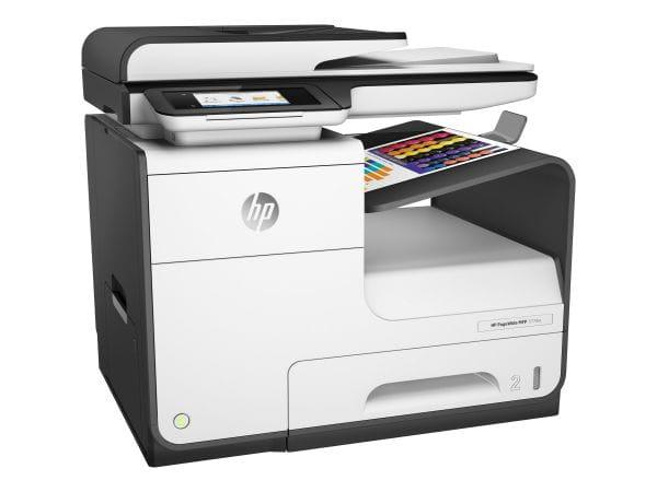 HP  Multifunktionsdrucker J9V80B#A80 3