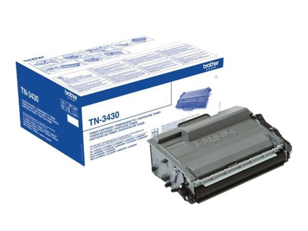 Brother Toner TN3430 2