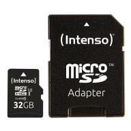 Intenso Speicherkarten/USB-Sticks 3423480 1