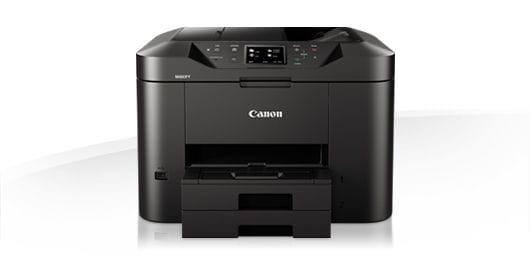 Canon Multifunktionsdrucker 0959C026 5