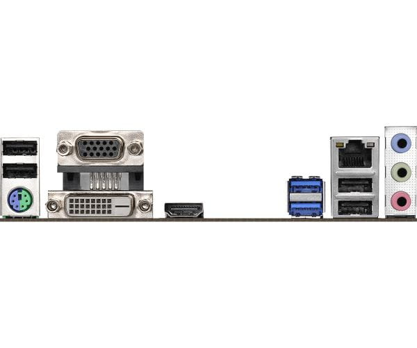 ASRock Mainboards H310CM-HDV/M.2 4