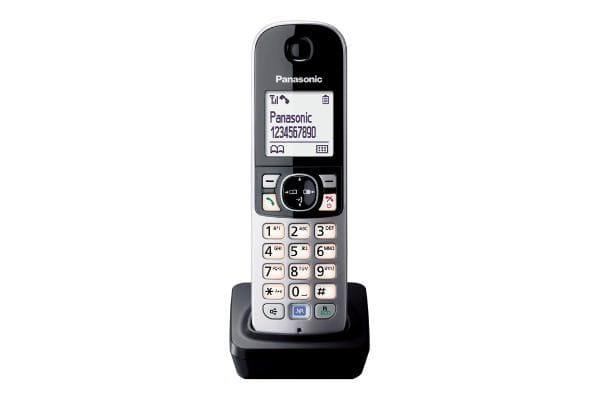 Panasonic Telefone KX-TGA681EXB 3