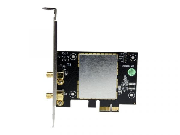 StarTech.com Netzwerkadapter / Schnittstellen PEX433WAC11 3