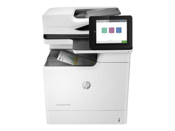 HP  Multifunktionsdrucker J8A10A#B19 2