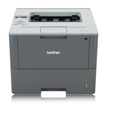 Brother Drucker HLL6250DNG1 5